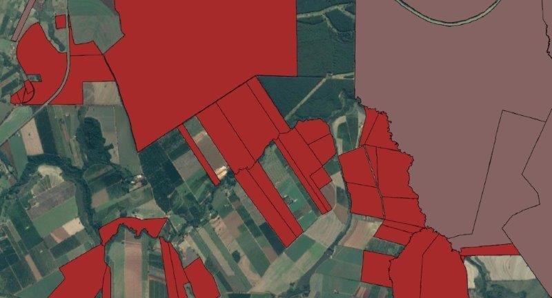 Empresas de georreferenciamento de imóveis rurais